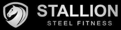 Stallion Steel Fitness Logo